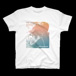 bonpapikoのLove T-shirts
