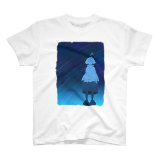 星にねがいを T-shirts