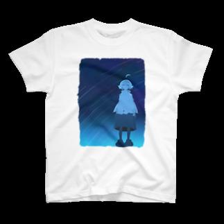 MECIKAの星にねがいを T-shirts