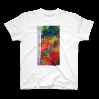 selfishの筆箱 T-shirts