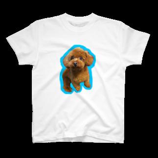 butagorillaのJIRO T-shirts