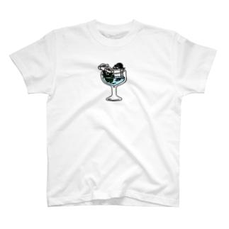 コップール T-shirts
