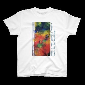 selfishの17歳 T-shirts