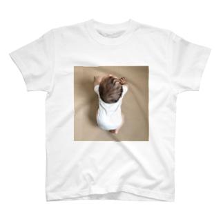 KIZUKU TPS T-shirts