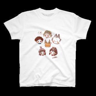 LRqWAQu9fOhj7WZのジブリ T-shirts