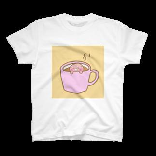 Annaのあざらし T-shirts