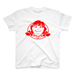 shuHEY!!のHamburger T-shirts