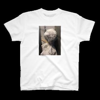 EdyEdyのてるてる T-shirts