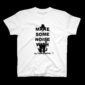 space-dachaのTaki-T800 T-shirts