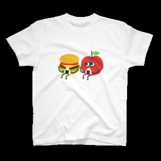 ナカノのT T-shirts
