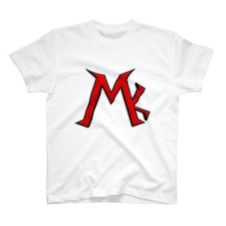 MKID公式 T-shirts