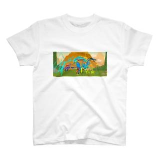 さうるす T-shirts