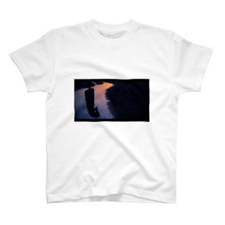 夕星 T-shirts