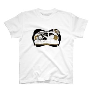 堕天 T-shirts