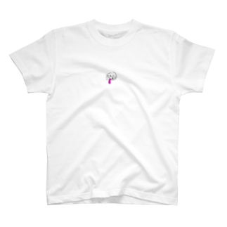 An cryer girlのねじ2 T-shirts