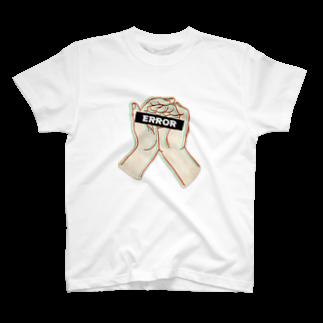 3Sのobtain T-shirts