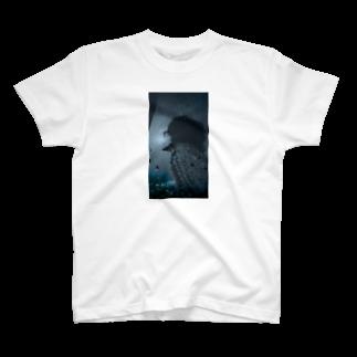 TEKUMANの幻想的 T-shirts