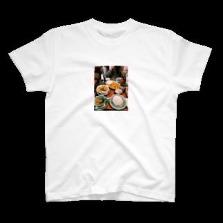 おそねのTHAILAND T-shirts