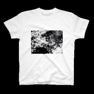 KALYAのSAKURA T-shirts