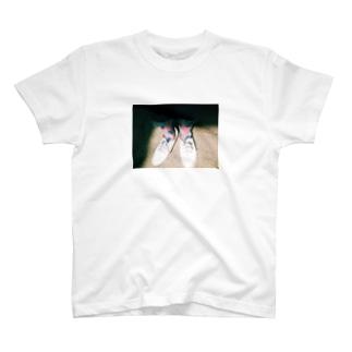 平行四辺形 T-shirts