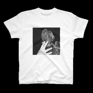 kaijuのKinjiro T-shirts