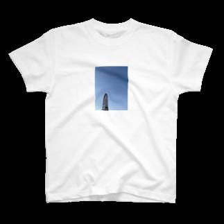 ぴのきの観覧車 T-shirts