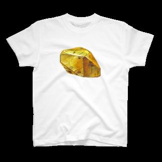 suess.のgemishi T-shirts