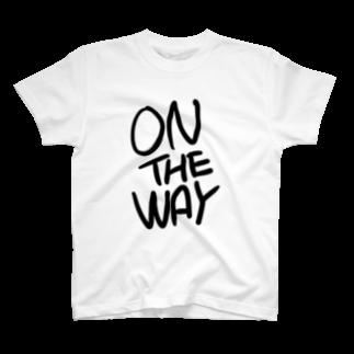 Souzen の道 T-shirts
