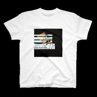 hina moritaのh.l T-shirts