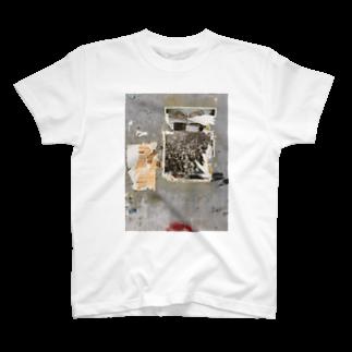 azusa.suga/ازوساのJerusalem  T-shirts