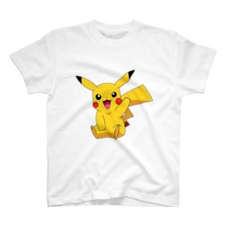 子供用 T-shirts