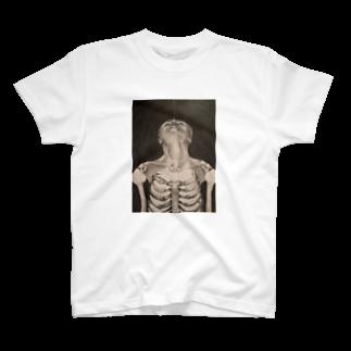 sakurai10moの無題 T-shirts