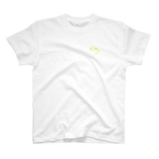 VIISIイナズマ T-shirts