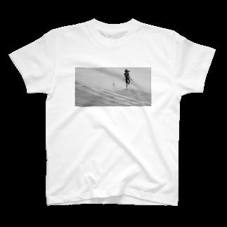 いわフォトのEnd of Summer T-shirts