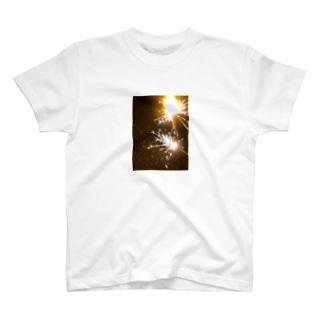 夏やし2 T-shirts