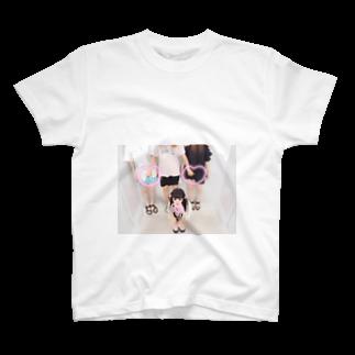 なのたん ぽょ〜🤡⁉️のみんなのおまんちゅ T-shirts