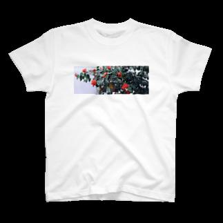 x_x_xのephemeral T-shirts