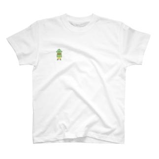 バーチャルゴブリングッズ T-shirts