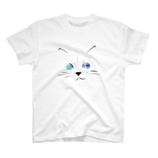ミルクノエ T-shirts