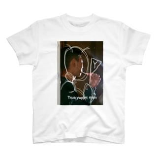 Yappyman T-shirts