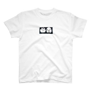 たま✖︎ヨコ 限定コラボ T-shirts