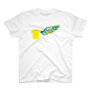 Brazil soccer T-shirts
