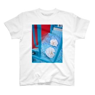 治安 T-shirts