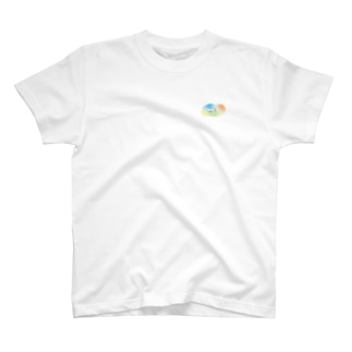 葉月タイポ T-shirts