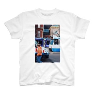 Amsterdam T-shirts