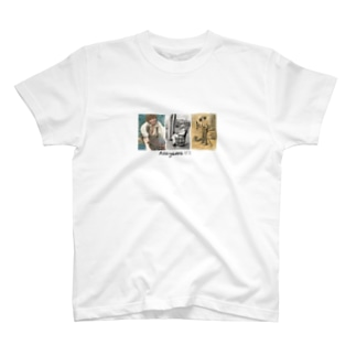 あさやまちゃん T-shirts