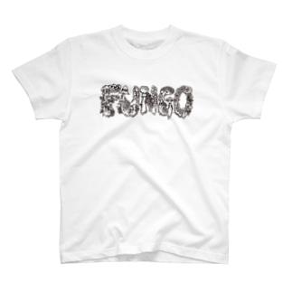 FUNGO T-shirts
