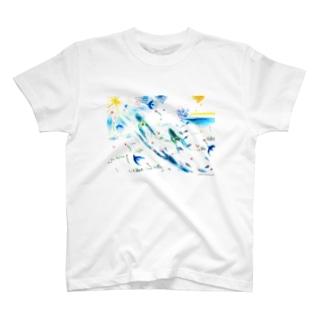 sisters T-shirts