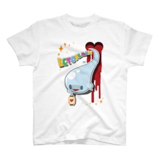 Ectoくん T-shirts