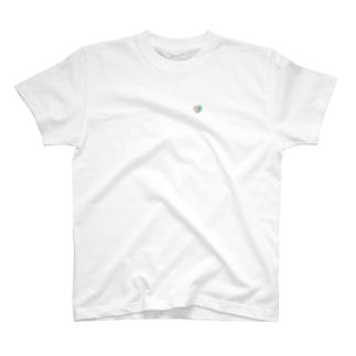 キラメキハート T-shirts